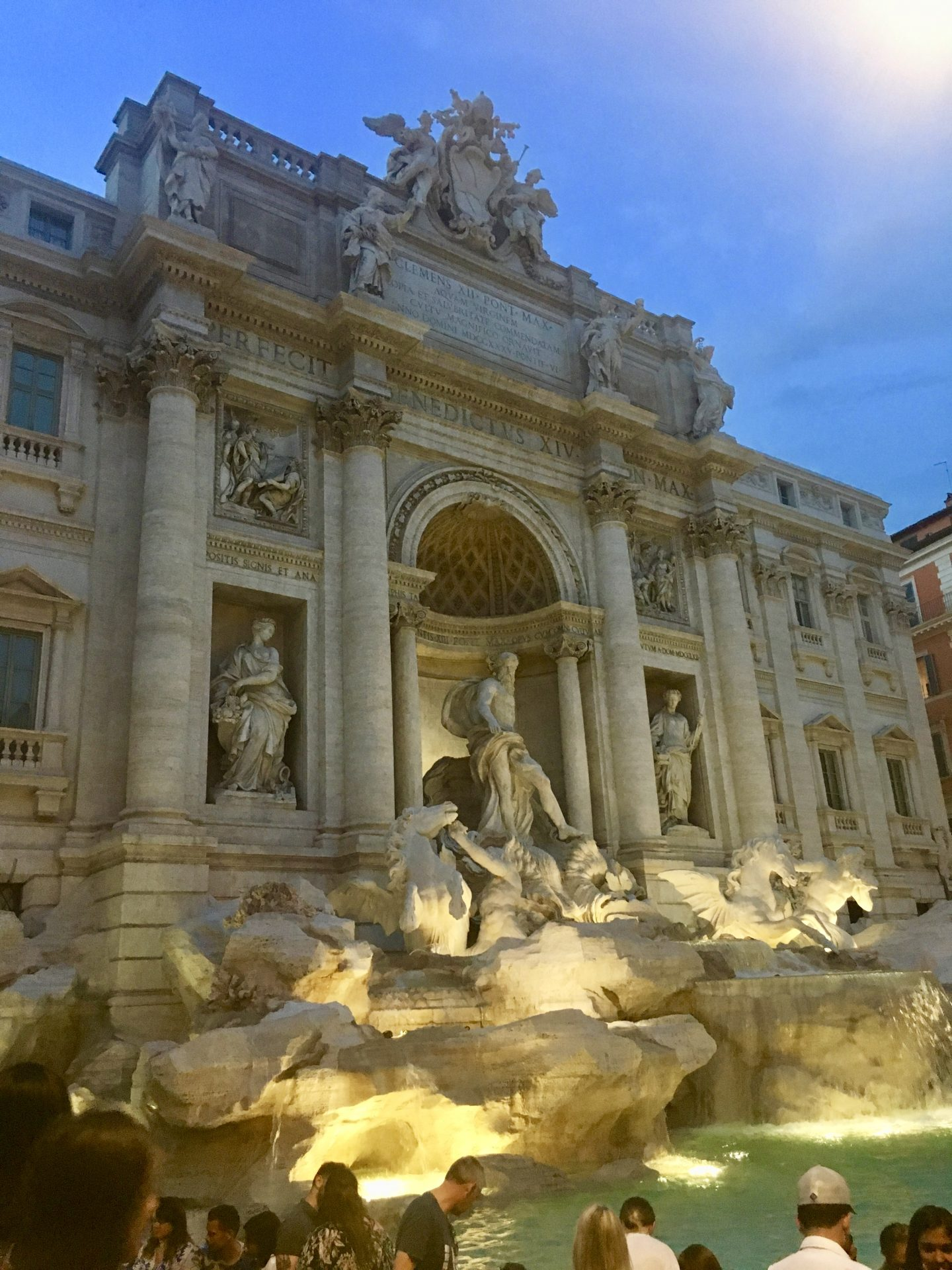 10 amazing places to visit in Italy