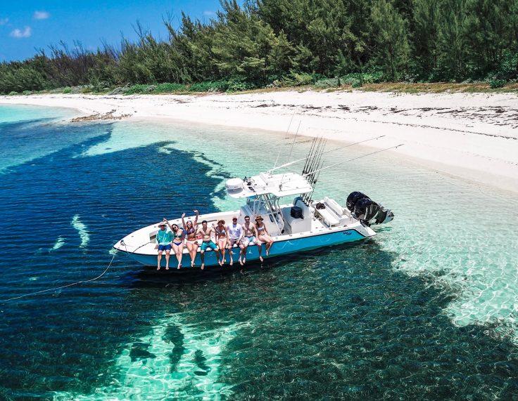 Manjack Cay, Bahamas