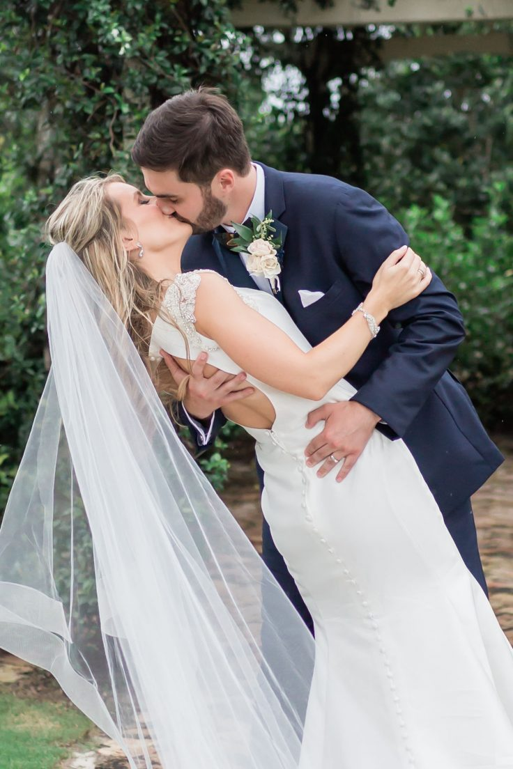 Our Southern Inspired Wedding Day